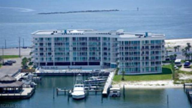 27501 Perdido Beach Blvd #305, Orange Beach, AL 36561 (MLS #269428) :: Bellator Real Estate & Development