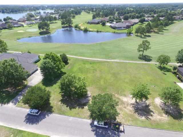 0 Carnoustie Drive, Foley, AL 36535 (MLS #269453) :: Gulf Coast Experts Real Estate Team
