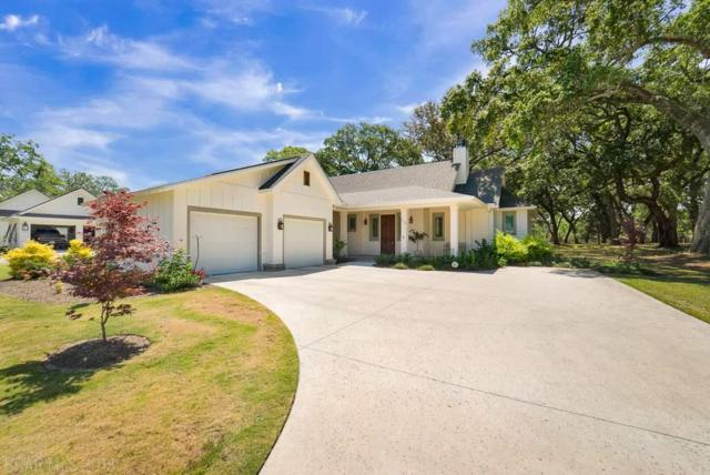210 Centennial Oaks Drive, Fairhope, AL 36532 (MLS #269459) :: The Kim and Brian Team at RE/MAX Paradise