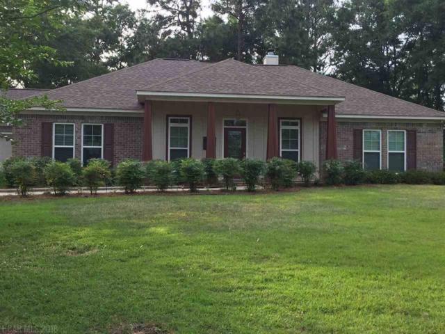 10305 Brothers Lake Club Rd, Wilmer, AL 36587 (MLS #269460) :: Gulf Coast Experts Real Estate Team