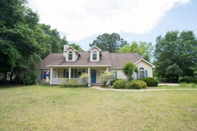 18952 Pine Acres Rd, Gulf Shores, AL 36542 (MLS #269471) :: Gulf Coast Experts Real Estate Team