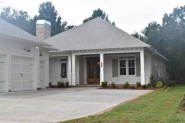 707 Cardamel Court, Fairhope, AL 36532 (MLS #269479) :: Elite Real Estate Solutions