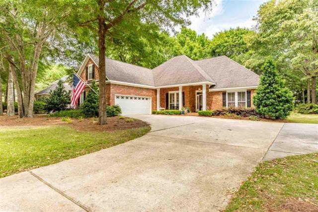 143 Easton Cir., Fairhope, AL 36532 (MLS #269510) :: Jason Will Real Estate