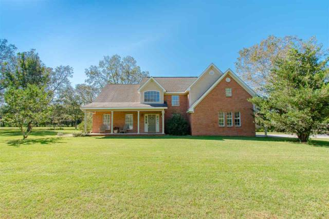25303 Austin Road, Daphne, AL 36526 (MLS #269517) :: Gulf Coast Experts Real Estate Team
