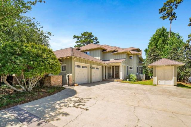 17861 S Section Street #3, Fairhope, AL 36532 (MLS #269561) :: Coldwell Banker Seaside Realty