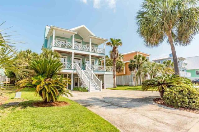 4121 Harbor Road, Orange Beach, AL 36561 (MLS #269625) :: Elite Real Estate Solutions