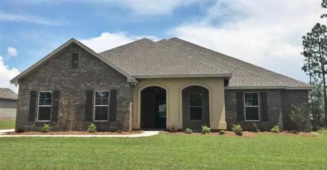 33788 Rutland Lane, Spanish Fort, AL 36527 (MLS #269697) :: Gulf Coast Experts Real Estate Team