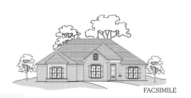 526 Cromwell Ave, Fairhope, AL 36532 (MLS #269709) :: Karen Rose Real Estate