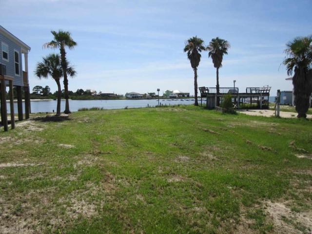 Choctaw Road, Gulf Shores, AL 36542 (MLS #269762) :: Elite Real Estate Solutions