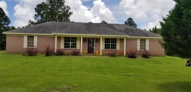 22608 Russian Rd, Gulf Shores, AL 36542 (MLS #269785) :: Karen Rose Real Estate