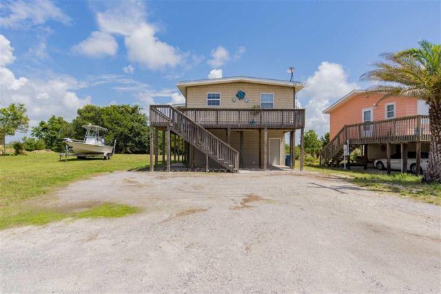490 E 2nd Avenue, Gulf Shores, AL 36542 (MLS #269798) :: Karen Rose Real Estate