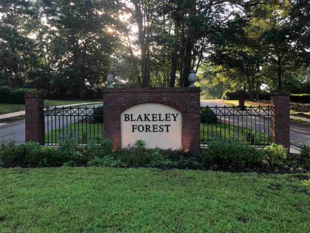 0 Butterfly Circle, Spanish Fort, AL 36527 (MLS #269805) :: Elite Real Estate Solutions