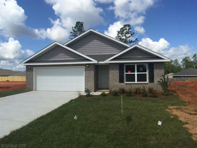 34483 Paisley Avenue, Spanish Fort, AL 36527 (MLS #269836) :: Gulf Coast Experts Real Estate Team