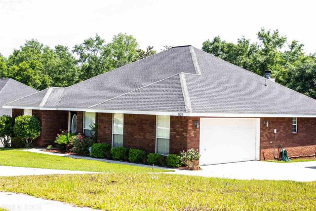 28278 Turkey Branch Drive, Daphne, AL 36526 (MLS #269862) :: Gulf Coast Experts Real Estate Team