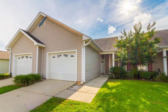 2651 S Juniper St #801, Foley, AL 36535 (MLS #269870) :: Gulf Coast Experts Real Estate Team