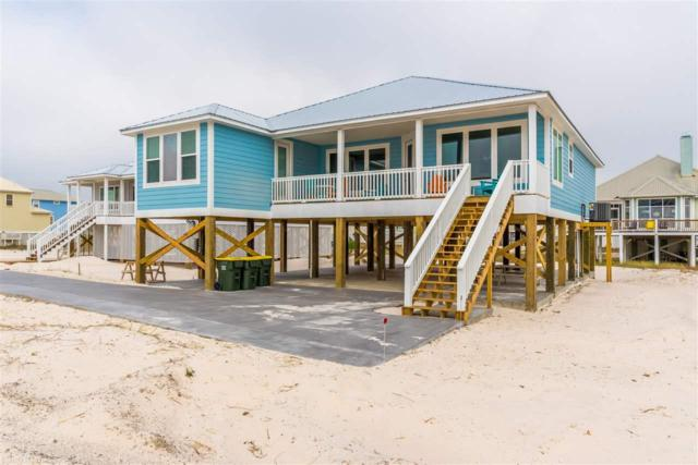 6117 S South Sea Circle, Gulf Shores, AL 36542 (MLS #269908) :: Karen Rose Real Estate