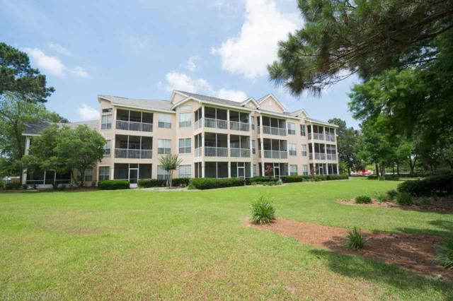 3736 Cypress Point Dr 303B, Gulf Shores, AL 36542 (MLS #269920) :: Gulf Coast Experts Real Estate Team