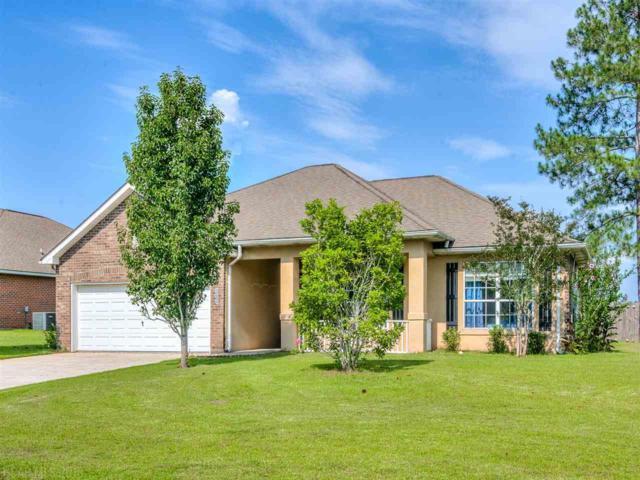 3216 Upton Gray Place, Foley, AL 36535 (MLS #269948) :: Elite Real Estate Solutions