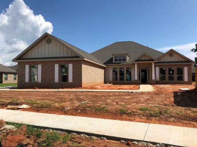 9818 Volterra Avenue, Daphne, AL 36526 (MLS #270006) :: Ashurst & Niemeyer Real Estate