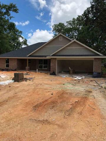 11539 Sedona Drive, Daphne, AL 36526 (MLS #270099) :: Elite Real Estate Solutions