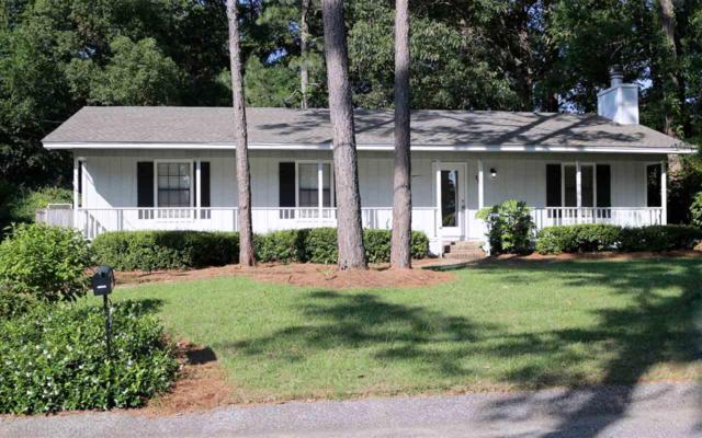 111 Brentwood Drive, Daphne, AL 36526 (MLS #270112) :: Karen Rose Real Estate