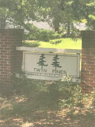 Twin Pines Cir, Gulf Shores, AL 36542 (MLS #270128) :: Gulf Coast Experts Real Estate Team