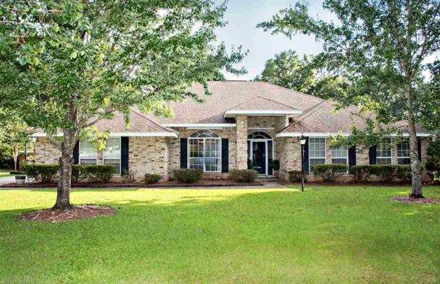 28033 Bay Branch Drive, Daphne, AL 36526 (MLS #270129) :: The Kim and Brian Team at RE/MAX Paradise