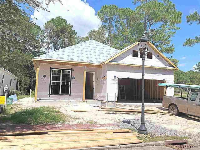 464 Orleans St, Gulf Shores, AL 36542 (MLS #270167) :: Elite Real Estate Solutions