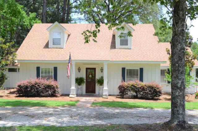 23380 S River Road, Daphne, AL 36526 (MLS #270186) :: Karen Rose Real Estate