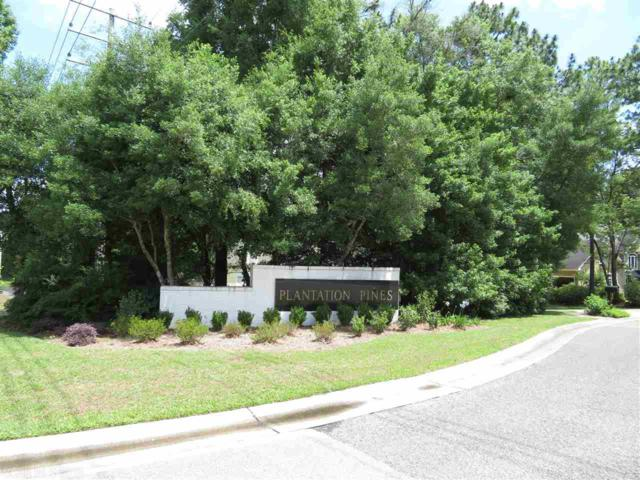 Lot 3 Longleaf Cir, Fairhope, AL 36532 (MLS #270196) :: Jason Will Real Estate