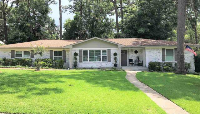 565 Jan Drive, Fairhope, AL 36532 (MLS #270207) :: Gulf Coast Experts Real Estate Team