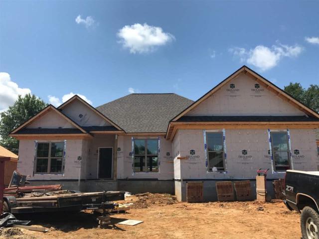 380 Scarlett Avenue, Fairhope, AL 36532 (MLS #270213) :: Gulf Coast Experts Real Estate Team
