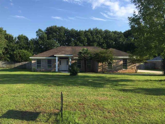 9612 Callaway Drive, Fairhope, AL 36532 (MLS #270221) :: Gulf Coast Experts Real Estate Team