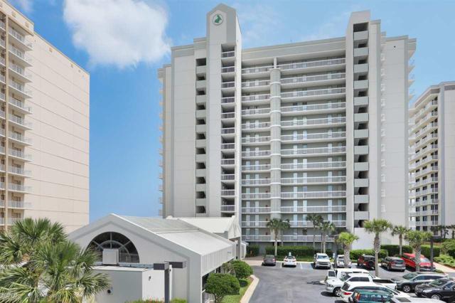 24800 Perdido Beach Blvd #606, Orange Beach, AL 36561 (MLS #270248) :: Bellator Real Estate & Development