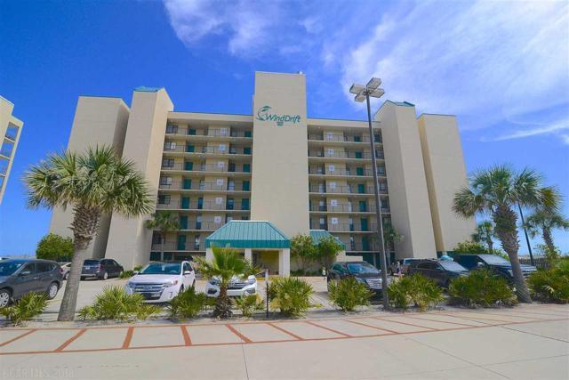 28760 Perdido Beach Blvd 107S, Orange Beach, AL 36561 (MLS #270288) :: Elite Real Estate Solutions