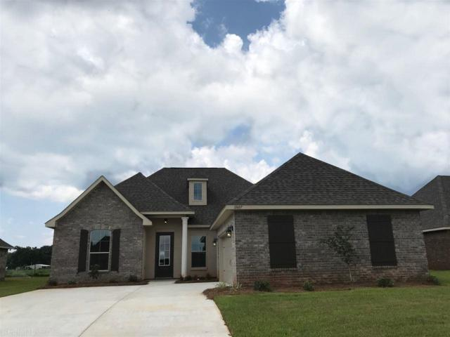 2566 Ocala Drive, Foley, AL 36535 (MLS #270325) :: Gulf Coast Experts Real Estate Team