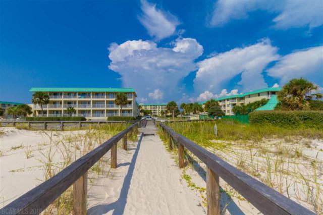 400 Plantation Road #1103, Gulf Shores, AL 36542 (MLS #270346) :: Karen Rose Real Estate