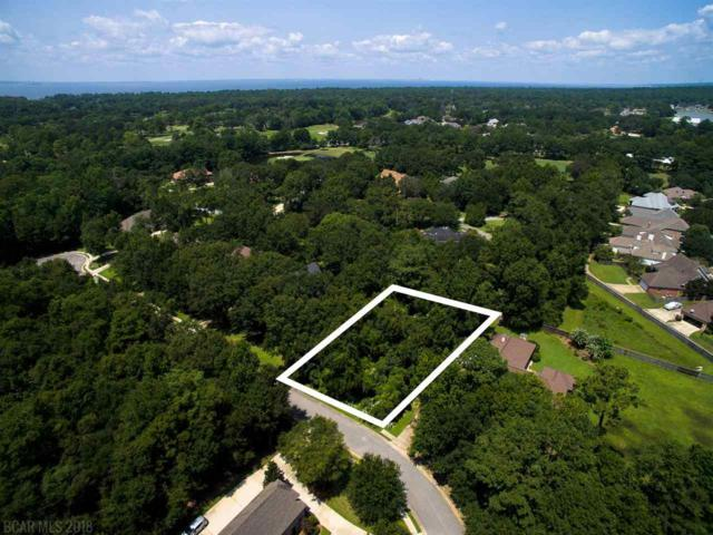Lot 69 Saddlewood Lane, Fairhope, AL 36532 (MLS #270354) :: Gulf Coast Experts Real Estate Team
