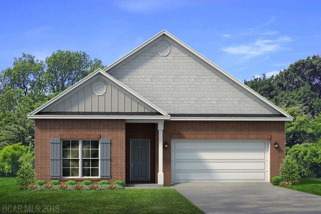 1547 Kairos Loop, Foley, AL 36535 (MLS #270380) :: Elite Real Estate Solutions