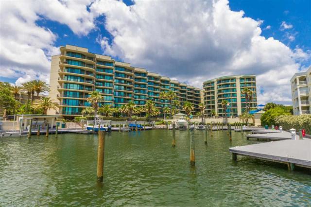 27582 Canal Road #2804, Orange Beach, AL 36561 (MLS #270403) :: Karen Rose Real Estate