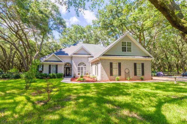 9690 Lot A Sherman Rd, Foley, AL 36535 (MLS #270420) :: Gulf Coast Experts Real Estate Team