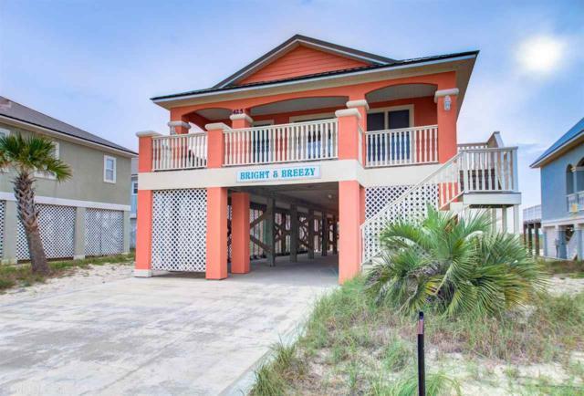 425 Harbor Light Cir, Gulf Shores, AL 36542 (MLS #270446) :: Gulf Coast Experts Real Estate Team