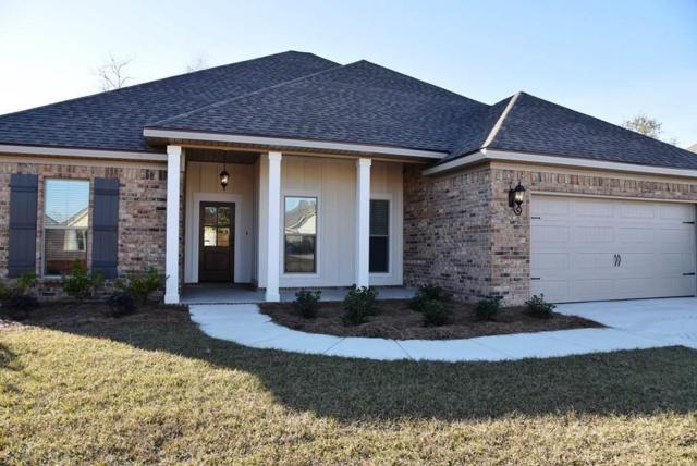 8716 Bainbridge Drive, Daphne, AL 36526 (MLS #270449) :: The Premiere Team