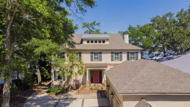 18039 Scenic Highway 98, Fairhope, AL 36532 (MLS #270468) :: The Kim and Brian Team at RE/MAX Paradise