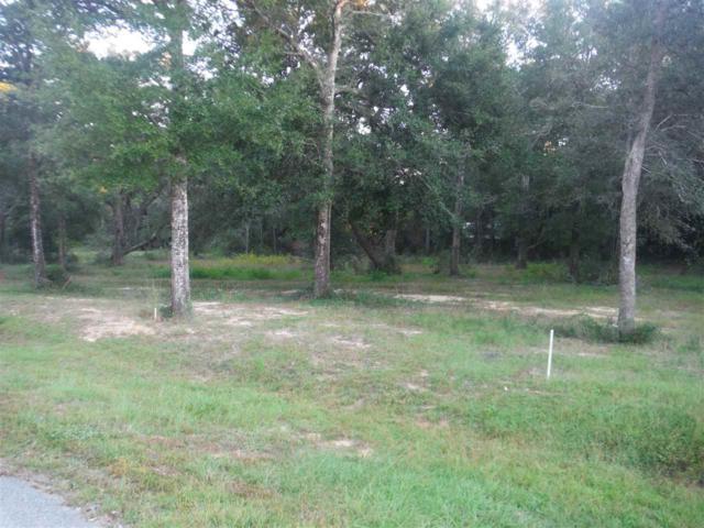 0 N Pickens Av, Lillian, AL 36549 (MLS #270501) :: Gulf Coast Experts Real Estate Team