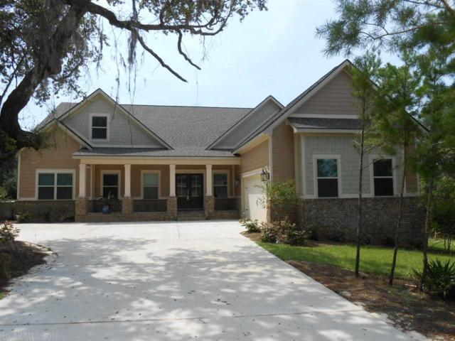 16261 Atoll Dr, Pensacola, FL 32507 (MLS #270508) :: Elite Real Estate Solutions