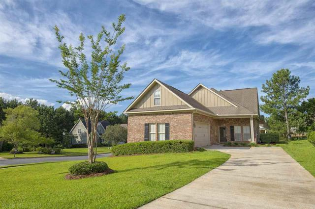 30165 Loblolly Circle, Spanish Fort, AL 36527 (MLS #270527) :: Karen Rose Real Estate