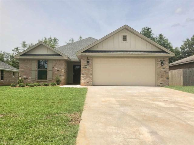 24425 Raynagua Blvd, Loxley, AL 36551 (MLS #270579) :: Karen Rose Real Estate