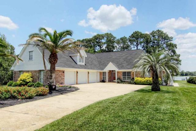 9180 Lakeview Drive, Foley, AL 36535 (MLS #270584) :: Elite Real Estate Solutions