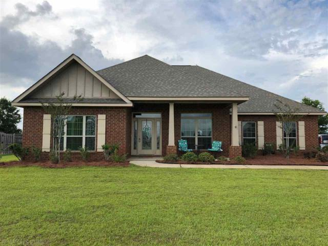 24021 Weatherbee Park Dr, Daphne, AL 36526 (MLS #270601) :: The Kim and Brian Team at RE/MAX Paradise